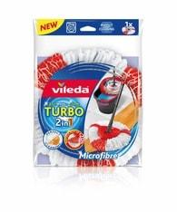 Vileda Easy Wring & Clean TURBO 2v1náhrada