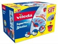 Vileda SuperMocio Completo 3Action Box