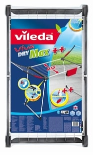 Vileda Viva Dry Max++ sušák
