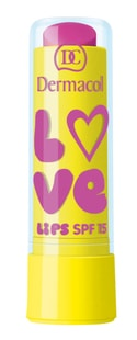 Dermacol Balzám na rty Love Lips č.11
