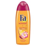 Fa Sensual&Oil Sprchový gel 250ml
