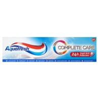 Aquafresh Complete Care Zubní pasta 75ml