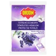 Orion Totálni ochrana kuličky proti molům 20 ks
