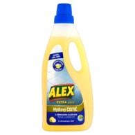 Alex mýdlový čistič s citronovou vůní extra péče 750ml