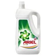 Ariel Color prací gel 5,2l 80PD