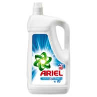 Ariel Touch Of Lenor Fresh prací gel 5,2l 80PD