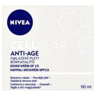Nivea Denní krém Cellular Anti-age 50ml