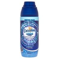 Coccolino Intense Fresh Sky Parfémované kuličky na praní 250g