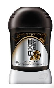 Axe Dark Temptation pánský tuhý deodorant 50ml